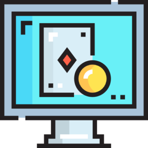 image of online casino