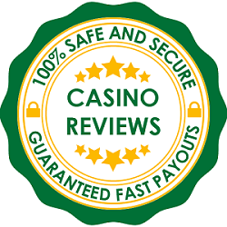 casino za casino review badge