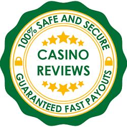 casino za casino review badge