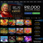 image of Yebo casino reviews