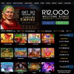 image of Yebo casino reviews