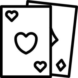 image of blackjack cards how to play online blackjack
