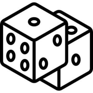 image of sic bo dice online casino game