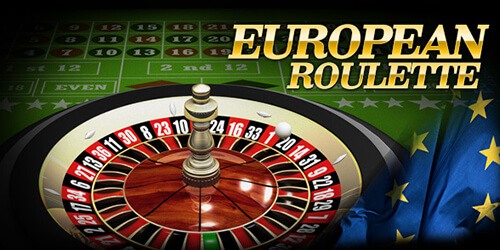 image of european roulette