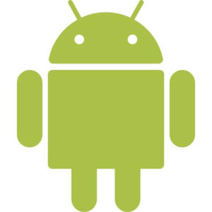 image of android logo android casinos