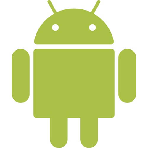 image of android logo android casino