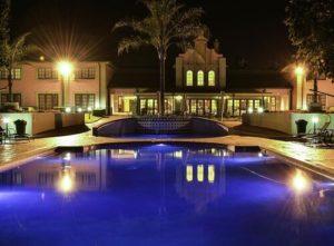 the carousel casino hotel swimming pool