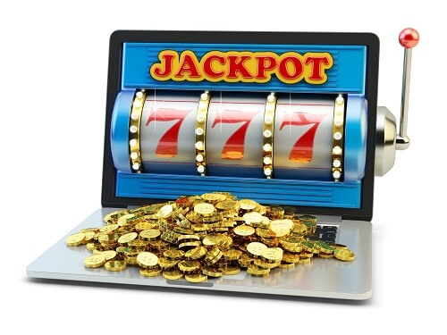 image of online slot how to play online slots