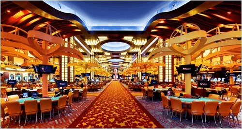 image of casino interior land-based casinos