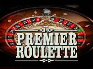 premier roulette game