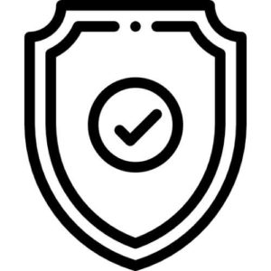 image of security shield trust and security at sa online casinos
