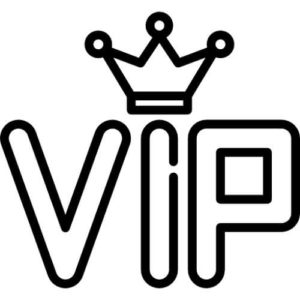 image of vip logo best casino loyalty programme