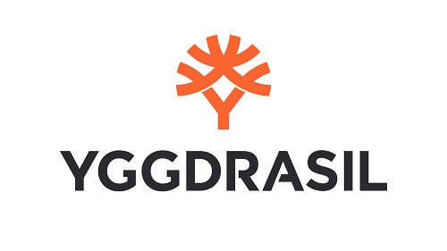 image of yggdrasil gaming logo