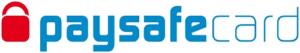 image of paysafecard logo online casino banking
