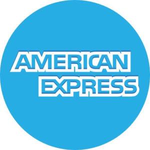 image of american express logo