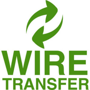 image of wire transfer banking SA casinos