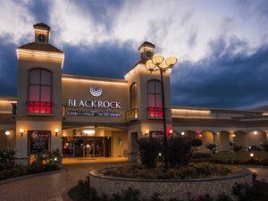 blackrock casino