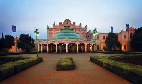 image of carousel casino top north west casinos