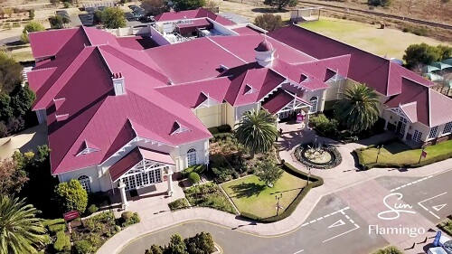 image of flamingo casino top northern cape casinos