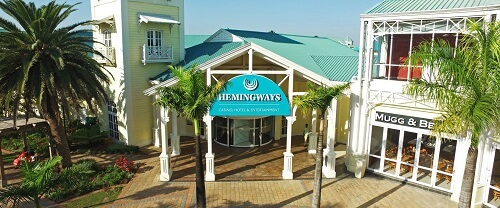 image of hemingways casino eastern cape casinos