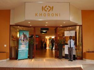 khoroni casino