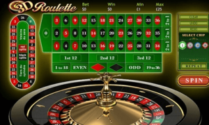playtech 3d roulette screen playtech roulette