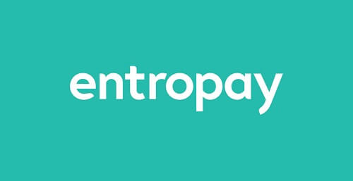 image of entropay logo e-wallet banking method