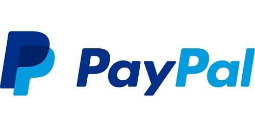 image of paypal logo online casino banking