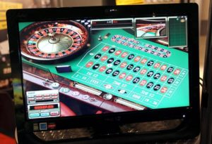 real money casinos online casino game live dealer roulette game on screen