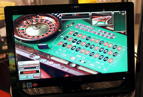 image of real money casinos online casino game
