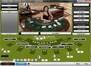 live dealer casino online live dealer at table