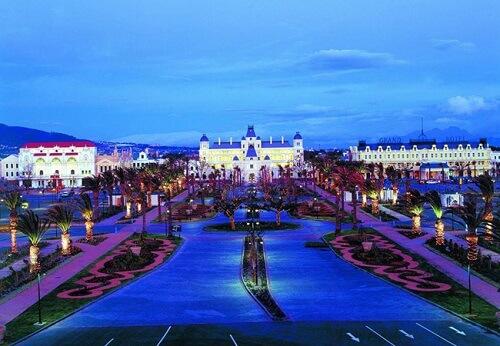image of grandwest casino top western cape casinos