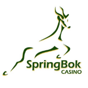 image of Springbok Casino logo best SA online casino