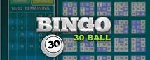 30 ball online bingo