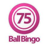 image of 75 ball north american bingo online bingo