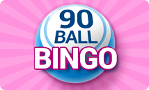 image of 90 ball bingo UK version online bingo