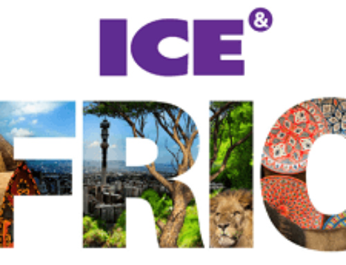 ICE Africa Focuses on Innovating Africa's Billion Dollar Gaming Industry
