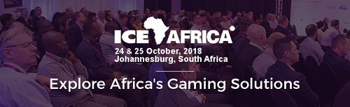 ICE Africa convention logo