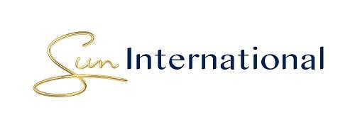 image of sun international logo