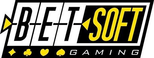 image of betsoft casinos logo
