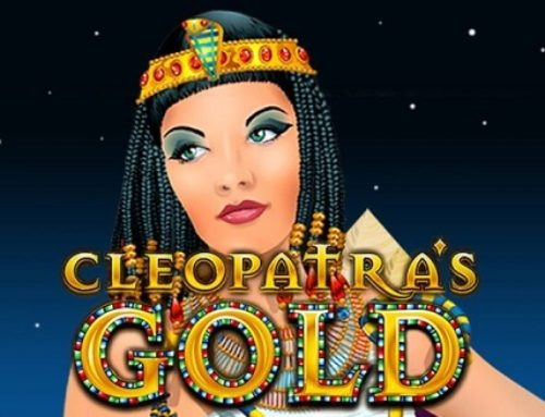 Cleopatra's Gold Online Slot Review