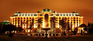 image of emperors palace casino