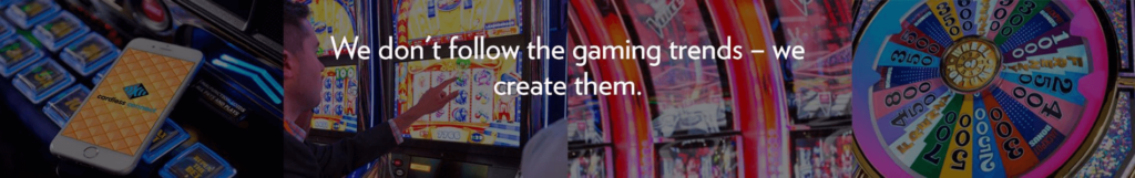 image of igt casinos games banner