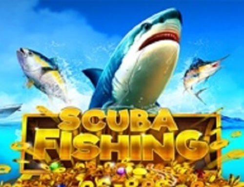 Scuba Fishing Slot Review