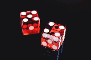image of dice casino.com