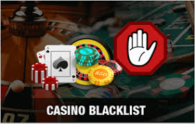 image of casino blacklist SA blacklisted casinos