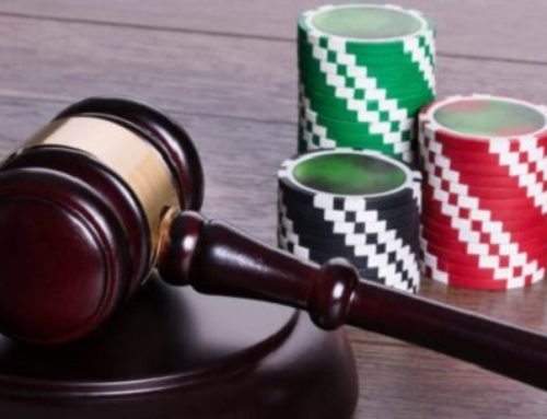 South Africa's Parliament Adopts Fewer Amendments to Gambling Act