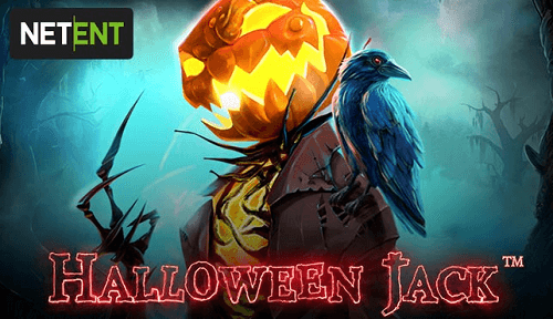 image of halloween jack newest slots