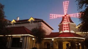 image of windmill casino red windmill free state