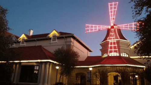 image of windmill casino red windmill free state